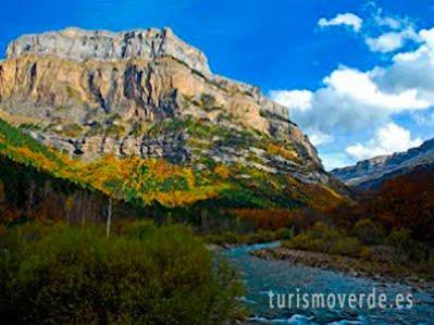 TURISMO VERDE HUESCA. Parque Nacional de Ordesa
